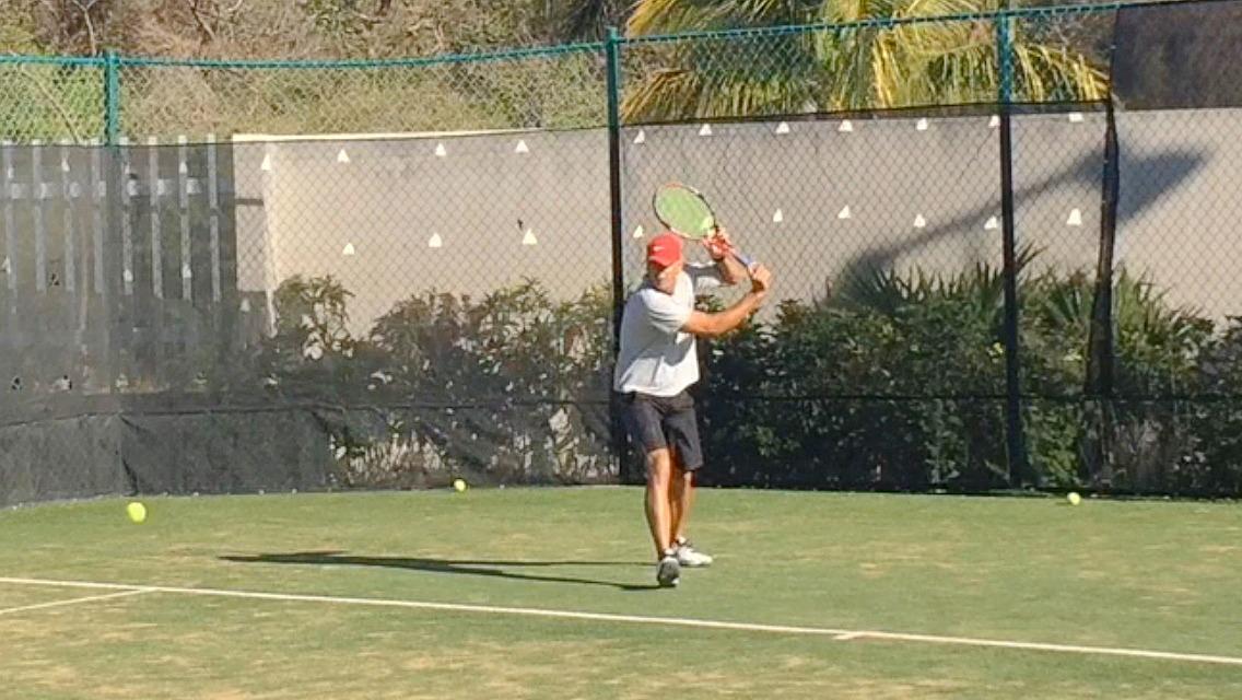 Free Tennis Lessons Videos