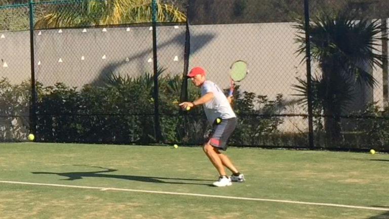 Playa del Carmen Tennis